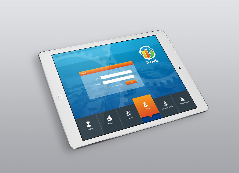 Trends-Screen2-OrangeLogin