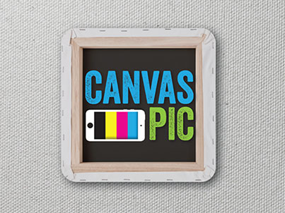 Canvas Pic App