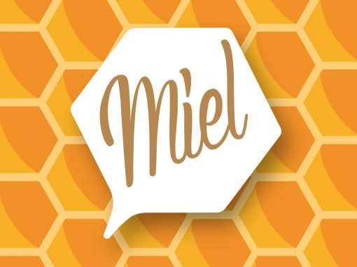Miel – Honey Buzz