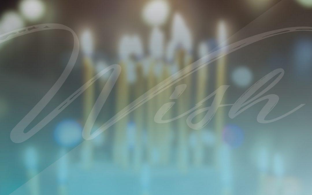 Wish Birthday App