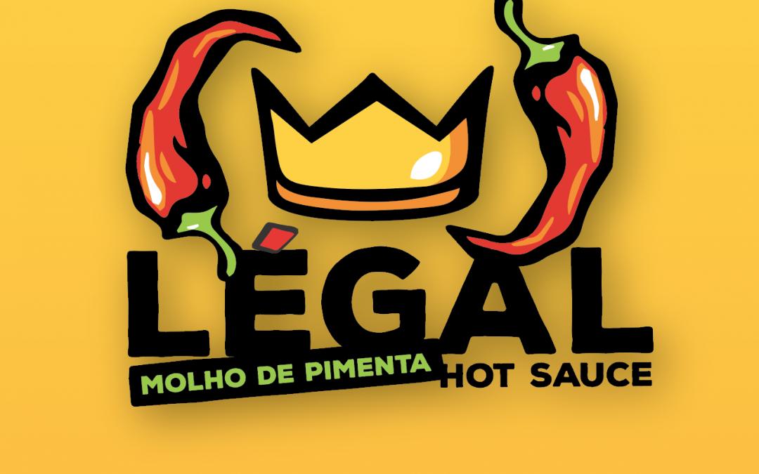 Légal Hot Sauce